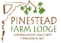 Pinestead Farm Lodge, Franconia, NH